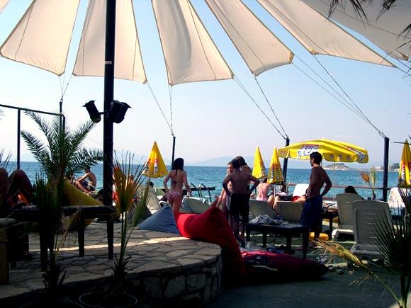 Cuba Beach Club